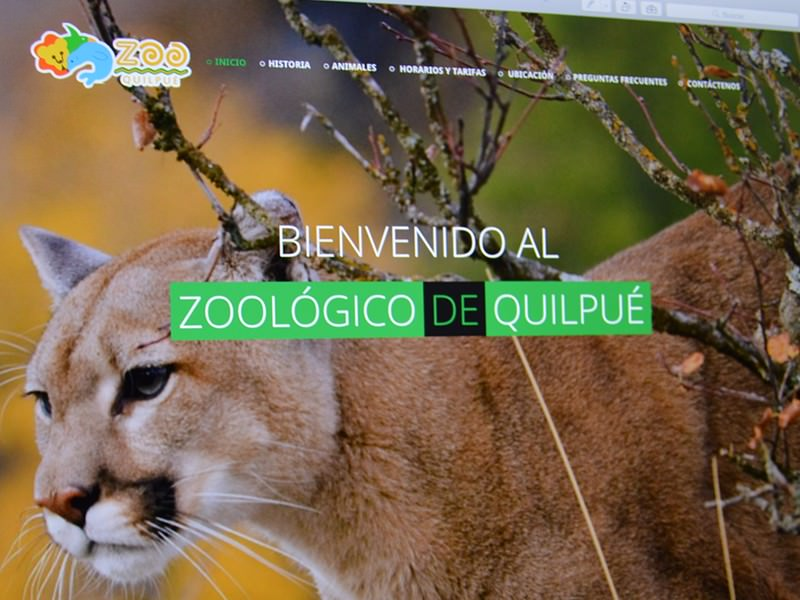 Zoológico de Quilpué