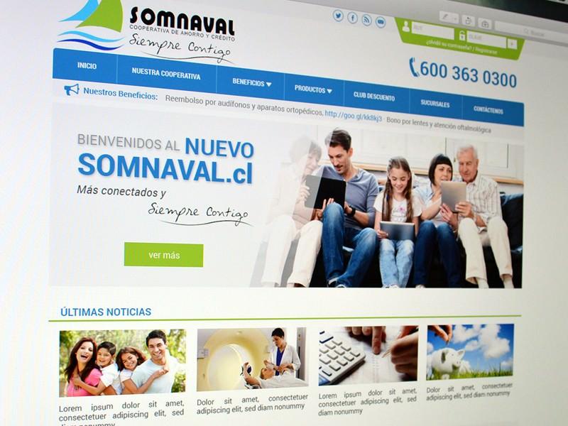 Cooperativa de Ahorro y Credito Somnaval